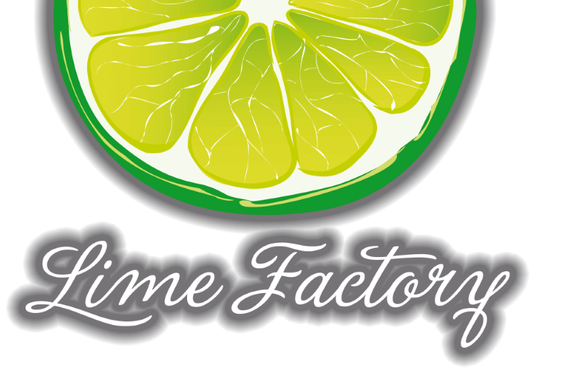 Lime Factory logo groot