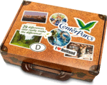 Welkomstkoffer Center Parcs